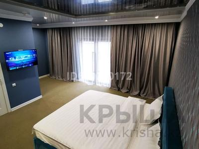 4-комнатный дом посуточно, 200 м², Гаухар-Ана 210 — Токаева за 50 000 〒 в Талдыкоргане — фото 6