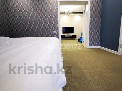 4-комнатный дом посуточно, 200 м², Гаухар-Ана 210 — Токаева за 50 000 〒 в Талдыкоргане — фото 7