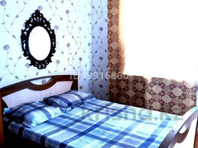 3-комнатная квартира, 70 м², 4/9 этаж посуточно, Батыс 4 — Санкибая за 10 000 〒 в Бауырластар 2 — фото 5