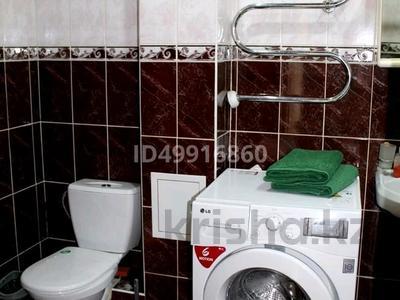 3-комнатная квартира, 70 м², 4/9 этаж посуточно, Батыс 4 — Санкибая за 10 000 〒 в Бауырластар 2 — фото 7