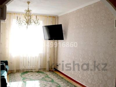 3-комнатная квартира, 70 м², 4/9 этаж посуточно, Батыс 4 — Санкибая за 10 000 〒 в Бауырластар 2 — фото 8