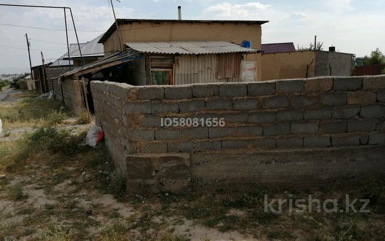 2-комнатный дом, 40 м², 10 сот., Ақтілек 5 за 5.5 млн 〒 в Карасу