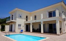 4-комнатный дом, 184 м², 5 сот., Тала, Пафос за 168 млн 〒
