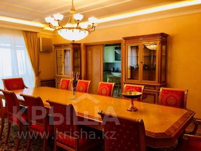 7-комнатная квартира, 310 м², 7/9 этаж, Желтоксан 1 — Ирченко за 137 млн 〒 в Нур-Султане (Астана), Сарыарка р-н — фото 19