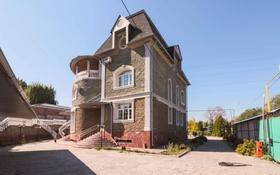 17-комнатный дом помесячно, 1000 м², 25 сот., Наурызбайский р-н, мкр Каргалы за 1.5 млн 〒 в Алматы, Наурызбайский р-н