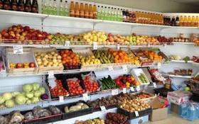 Овощной отдел в магазине за 35 000 〒 в Нур-Султане (Астана), Сарыарка р-н
