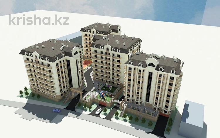 5-комнатная квартира, 197.5 м², Сейфуллина 5В за ~ 62.2 млн 〒 в Атырау