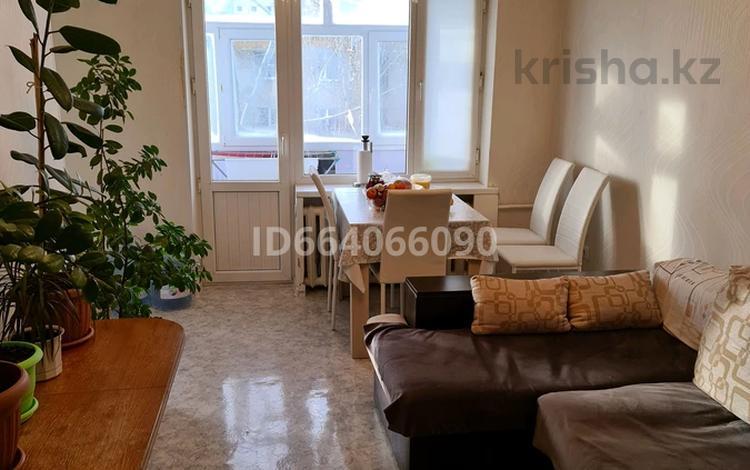 2-комнатная квартира, 45.4 м², 5/5 этаж, Абая 53/1 за 14.5 млн 〒 в Нур-Султане (Астана), р-н Байконур