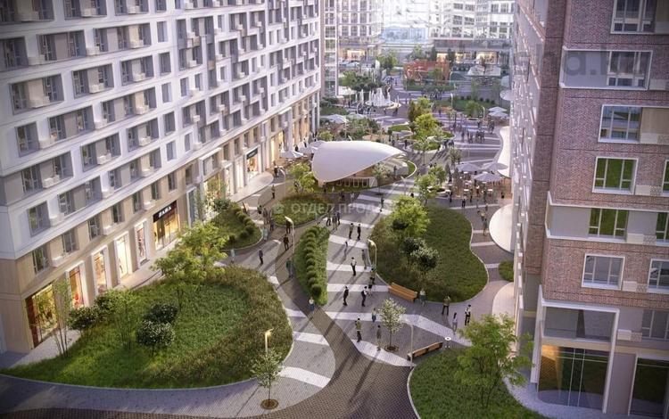 1-комнатная квартира, 48.11 м², Туран — Е-10 за ~ 16.5 млн 〒 в Нур-Султане (Астана), Есиль р-н