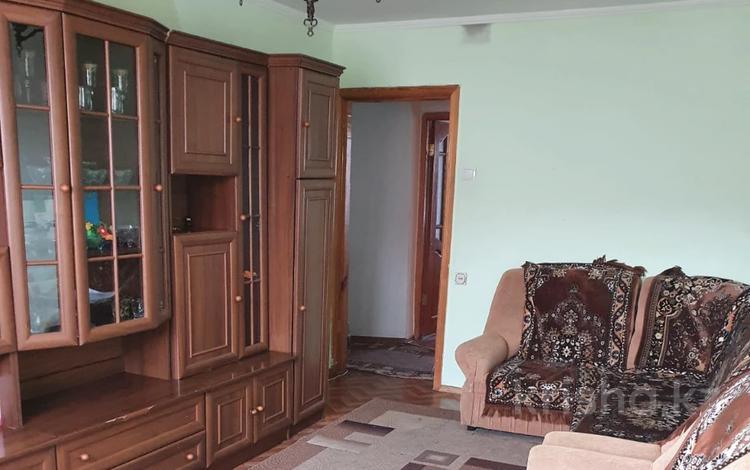 2-комнатная квартира, 51 м², 4/5 этаж, мкр Тастак-3, Тургута Озала — проспект Райымбека за 22.5 млн 〒 в Алматы, Алмалинский р-н