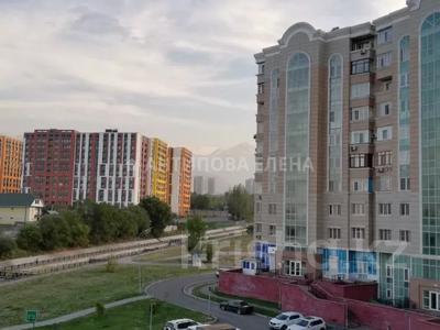 2-комнатная квартира, 56 м², 5/15 этаж, Навои 72 — Жандосова за 25 млн 〒 в Алматы, Бостандыкский р-н — фото 2