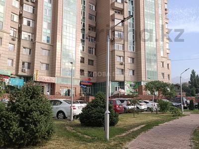 2-комнатная квартира, 56 м², 5/15 этаж, Навои 72 — Жандосова за 25 млн 〒 в Алматы, Бостандыкский р-н