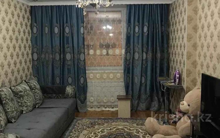 2-комнатная квартира, 63 м², 10/13 этаж, Алматы 13 за 20.5 млн 〒 в Нур-Султане (Астана)
