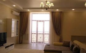 3-комнатная квартира, 130 м² помесячно, 17-й мкр 7 за 750 000 〒 в Актау, 17-й мкр
