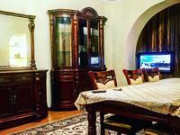 3-комнатная квартира, 100 м², 2 этаж посуточно