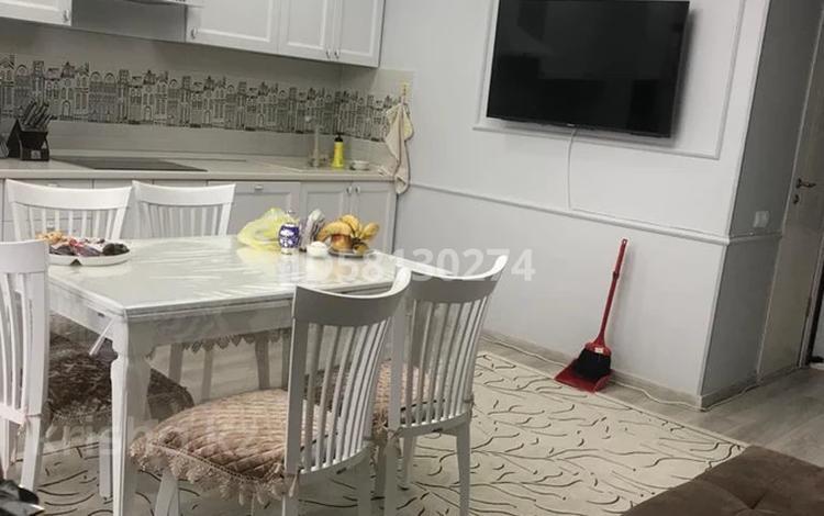 3-комнатная квартира, 76.5 м², 6/7 этаж, А 92 за 28.5 млн 〒 в Нур-Султане (Астана), Алматы р-н