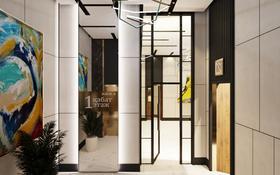 3-комнатная квартира, 98.8 м², 8/8 этаж, Сейфуллина 5В за ~ 30.6 млн 〒 в Атырау
