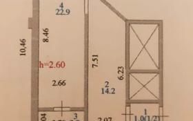 Помещение площадью 41 м², Туркестан 4а за 200 000 〒 в Нур-Султане (Астана), Есиль р-н