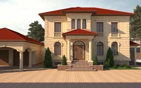 9-комнатный дом, 285 м², 10 сот., Аныракай 184 за 21 млн 〒 в