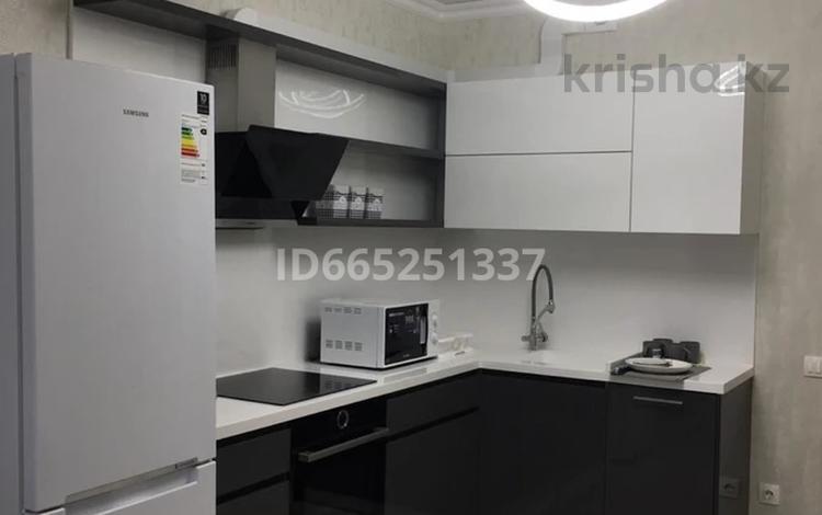 2-комнатная квартира, 50 м², 5/13 этаж помесячно, Достык за 330 000 〒 в Алматы