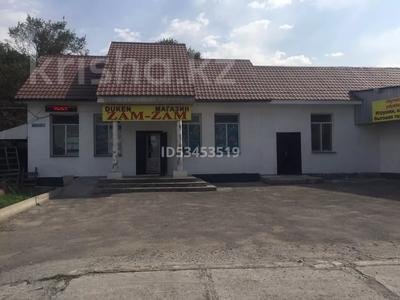 Магазин площадью 320 м², Рыскулова 286 — Менделеева за 55 млн 〒 в Талгаре
