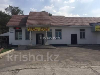 Магазин площадью 320 м², Рыскулова 286 — Менделеева за 55 млн 〒 в Талгаре — фото 2