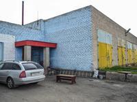 Здание, площадью 495 м²