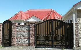 6-комнатный дом, 230 м², 10 сот., Жансугурова 276 — Жаксыгельдинова за 76 млн 〒 в Талдыкоргане