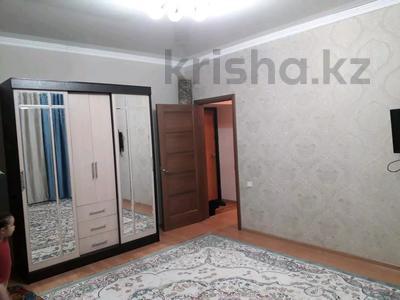 1-комнатная квартира, 44 м², 8/8 этаж, Санкибай 72к/3 — Алии молдагуловой за 12.5 млн 〒 в Актобе, мкр. Батыс-2 — фото 11