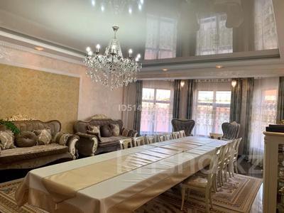 6-комнатный дом, 350 м², 10 сот., мкр Алгабас, Наурызбаева 862 — Доспанова за 80 млн 〒 в Алматы, Алатауский р-н — фото 9