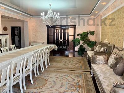 6-комнатный дом, 350 м², 10 сот., мкр Алгабас, Наурызбаева 862 — Доспанова за 80 млн 〒 в Алматы, Алатауский р-н — фото 10