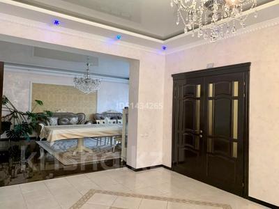 6-комнатный дом, 350 м², 10 сот., мкр Алгабас, Наурызбаева 862 — Доспанова за 80 млн 〒 в Алматы, Алатауский р-н — фото 16