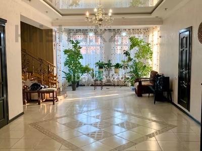 6-комнатный дом, 350 м², 10 сот., мкр Алгабас, Наурызбаева 862 — Доспанова за 80 млн 〒 в Алматы, Алатауский р-н — фото 19