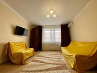 1-комнатная квартира, 45 м², 4/9 этаж посуточно, Мкр. 11 13а — Шайкенова за 9 990 〒 в Актобе