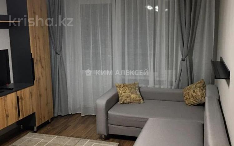 1-комнатная квартира, 31 м², 3/5 этаж, мкр Казахфильм, Алматинская 36 за 16.5 млн 〒 в Алматы, Бостандыкский р-н