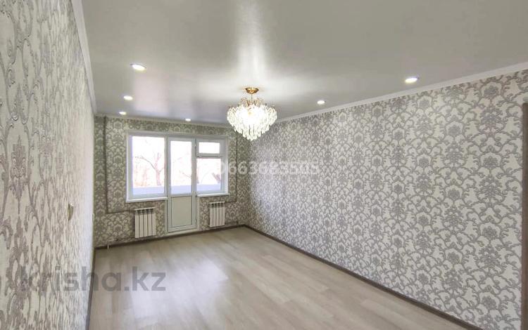 2-комнатная квартира, 47 м², 3/5 этаж, проспект Республики за 16 млн 〒 в Шымкенте