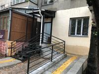 Магазин площадью 60 м², Байзакова — Толе би за 450 000 〒 в Алматы, Алмалинский р-н