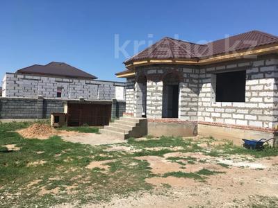 3-комнатный дом, 190 м², 7.5 сот., Акан Сери за 21 млн 〒 в Караоткеле — фото 4