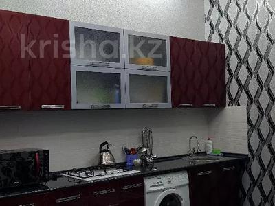 2-комнатная квартира, 40 м², 1/1 этаж посуточно, Матросова 14 за 5 000 〒 в Таразе