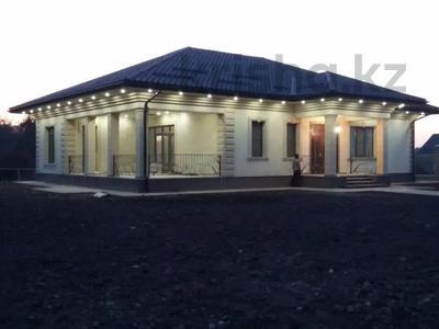 5-комнатный дом, 240 м², 15 сот., мкр Нурлытау (Энергетик) за 165 млн 〒 в Алматы, Бостандыкский р-н