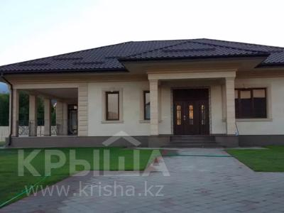 5-комнатный дом, 240 м², 15 сот., мкр Нурлытау (Энергетик) за 165 млн 〒 в Алматы, Бостандыкский р-н — фото 7