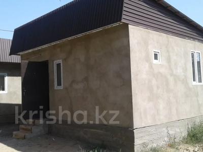 1-комнатный дом помесячно, 30 м², 6 сот., Садовая 111 за 35 000 〒 в Талгаре
