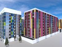 3-комнатная квартира, 96.57 м², Самал 82 за ~ 22 млн 〒 в Уральске