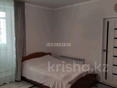 1-комнатная квартира, 40 м² посуточно, Каратал 56а за 7 500 〒 в Талдыкоргане — фото 4