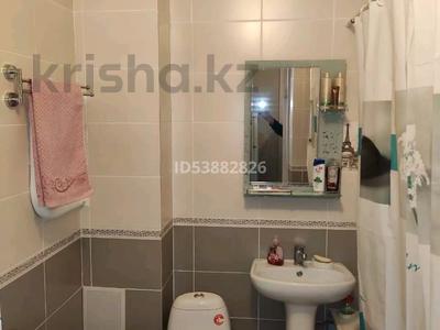 1-комнатная квартира, 40 м² посуточно, Каратал 56а за 7 500 〒 в Талдыкоргане — фото 6