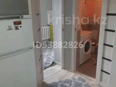 1-комнатная квартира, 40 м² посуточно, Каратал 56а за 7 500 〒 в Талдыкоргане — фото 7