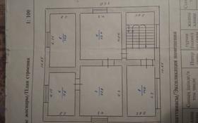 5-комнатный дом, 124.3 м², Степная 1111 за 7.6 млн 〒 в Ленгере