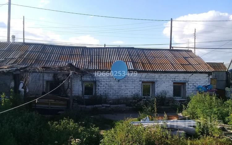 2-комнатный дом помесячно, 50 м², 2 сот., Набережная за 40 000 〒 в Затобольске