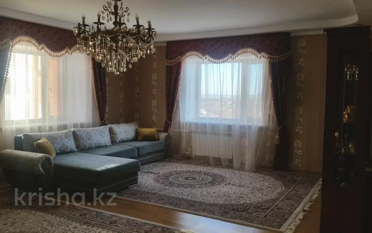 5-комнатная квартира, 211 м², 4/5 этаж, Наурыз 6 Б за 50 млн 〒 в Костанае