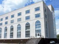 Здание, площадью 3125 м²